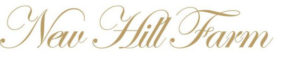 New Hill Farm logo