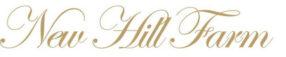 New Hill Farm logo